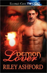 Demon Lover - Riley Ashford
