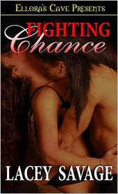 Fighting Chance - Lacey Savage