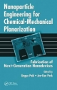 Nanoparticle Engineering for Chemical-mechanical Planarization - Ungyu Paik; Jea-Gun Park