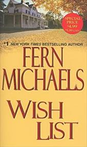 Wish List - Michaels, Fern