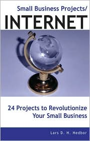 Small Business Projects/Internet - Lars D. H. Hedbor