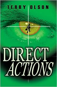 Direct Actions - Terry Olson