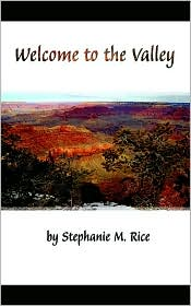 Welcome to the Valley - Stephanie Rice