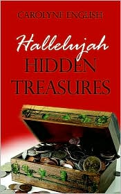 Hallelujah Hidden Treasures - Carolyne English