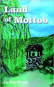 Land Of Mottob - Jo Hartman