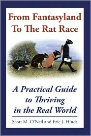 From Fantasyland to the Rat Race - Scott M. O'Neil, Eric J. Hinds