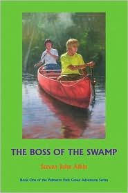 The Boss Of The Swamp