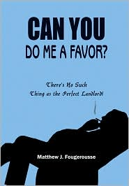 Can You Do Me a Favor - Matthew J. Fougerousse
