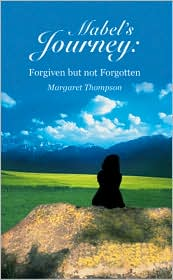 Mabel's Journey - Margaret Thompson