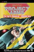 Project Arms: Volume 18: The Fourth Revelation: Remembrance