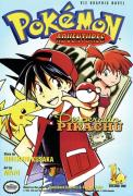 The Best of Pokemon Adventures: Red