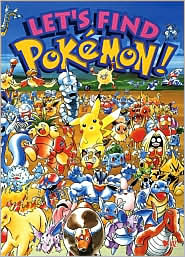 Let's Find Pokemon! Special Complete Edition, Volume 1