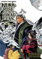 Nura: Rise of the Yokai Clan, Volume 2