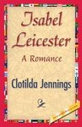 Isabel Leicester - Jennings, Clotilda