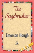 The Sagebrusher - Hough, Emerson