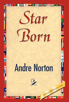 Star Born - Norton, Andre Andre Norton