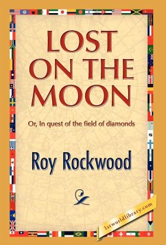 Lost on the Moon - Rockwood, Roy