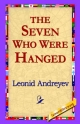 The Seven Who Were Hanged - Leonid Nikolayevich Andreyev