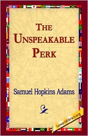 Unspeakable Perk