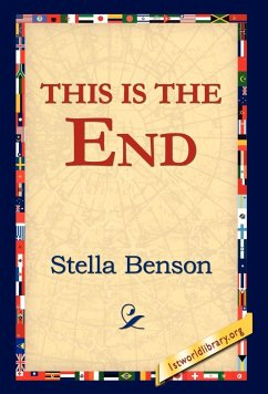 This Is the End - Benson, Stella