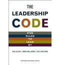 The Leadership Code - Dave Ulrich