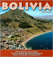Bolivia - Leeanne Gelletly, James D. Henderson (Editor)