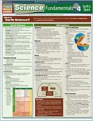 Science Fundamentals 4 Earth & Space - BarCharts