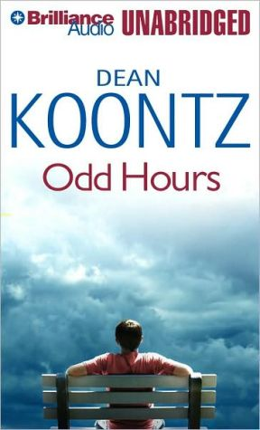 Odd Hours (Odd Thomas Series #4)