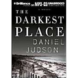 The Darkest Place - Daniel Judson