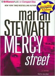 Mercy Street (Mercy Street Series #1) - Mariah Stewart, Read by Joyce Bean