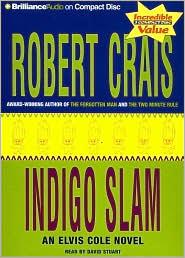 Indigo Slam (Elvis Cole and Joe Pike Series #7)