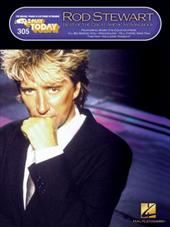 Rod Stewart - Best of the Great American Songbook: E-Z Play Today #305 - Stewart, Rod