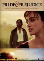 Pride & Prejudice: Music from the Motion Picture Soundtrack