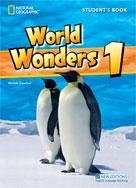 World Wonders 1 - Collins, Tim