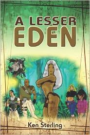 A Lesser Eden - Ken Sterling