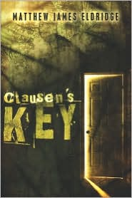 Clausen's Key - Matthew James Eldridge