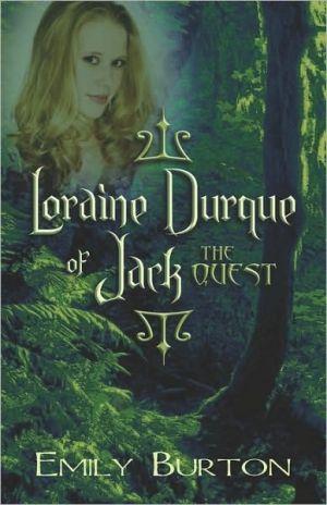 Loraine Durque Of Jack - Emily Burton