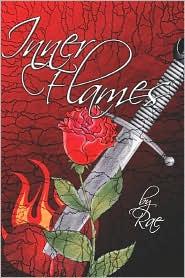 Inner Flames - Rae