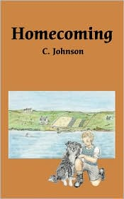 Homecoming - C. Johnson, Johnson C. Johnson
