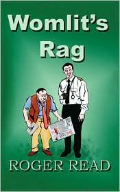 Womlit's Rag - Roger Read