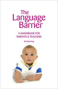 The Language Barrier - Helen King