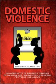 Domestic Violence - Clarence A. Msw Sutton