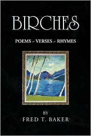 Birches - Fred T. Baker