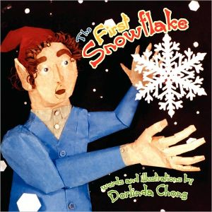 The First Snow Flake