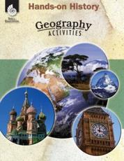 Geography Activities - Sarah D Giese