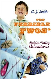 The Terrible Twos': Hidden Valley Adventures
