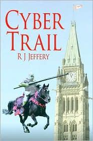 Cyber Trail - R. J. Jeffery