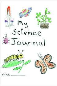 My Science Journal - Karla Ritzen