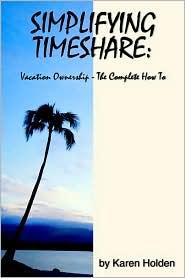 Simplifying Timeshare