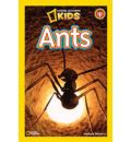 National Geographic Kids Readers: Ants - Melissa Stewart